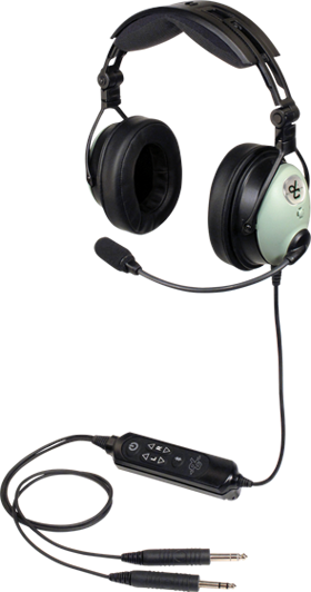 DC ONE-X Headset