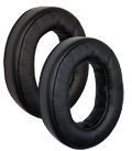 Leatherette Ear Seals